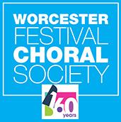 Worcester Festival Choral Society Logo