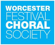 Worcester Festival Choral Society Logo